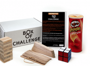 Box of Challenge littlemissblog.com