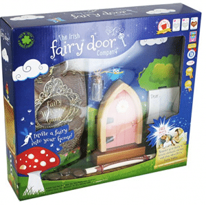 Fairy Door littlemissblog.com