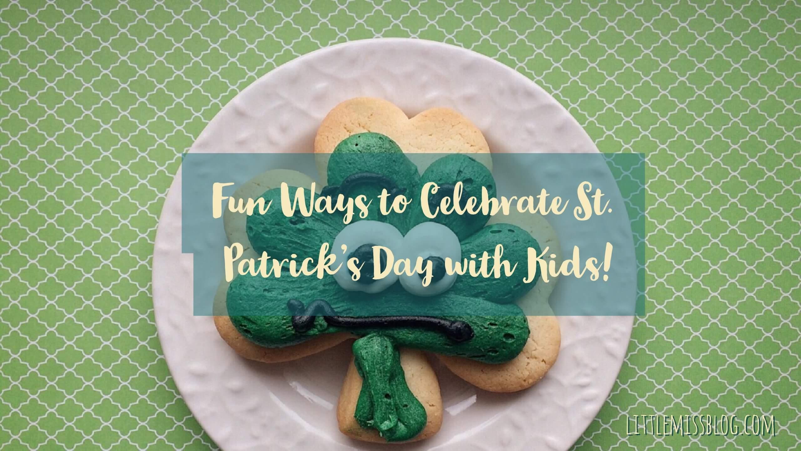 Wunderbar St. Patrick Day Malvorlagen Zum Ausdrucken Fotos - Entry ...