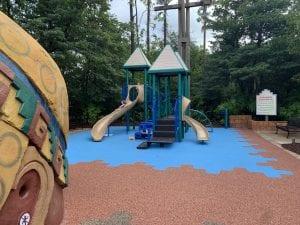 Play Area Coronado Springs