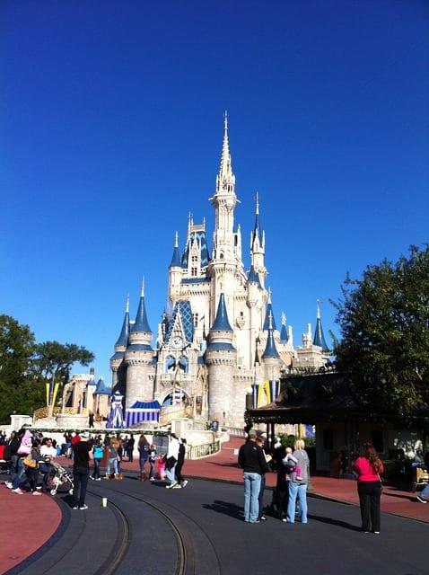 Disney World Resort Vacation