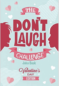 Don't Laugh Challenge Valentines Edition