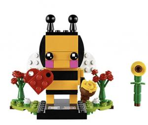 LEGO BrickHeadz Valentine Gift Idea