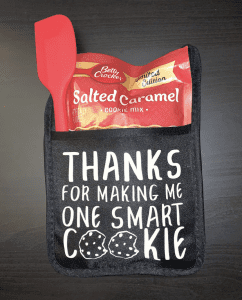 One Smart Cookie Valentine Gift