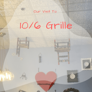 10/6 Grille Feature