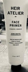 Best Face Primer Heir Atelier Face Primer
