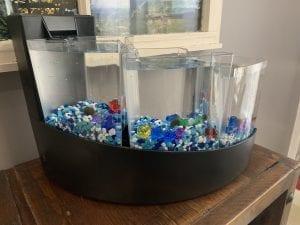Beta Fish Tank
