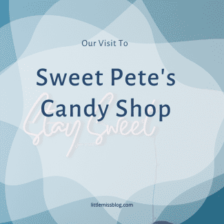 Feature Image Our Visit To Sweet Pete's