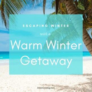 Escaping Winter