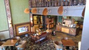 King Kamehema Lounge