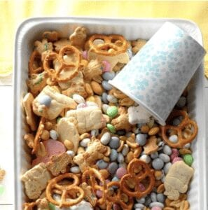 Kids Crunch Mix