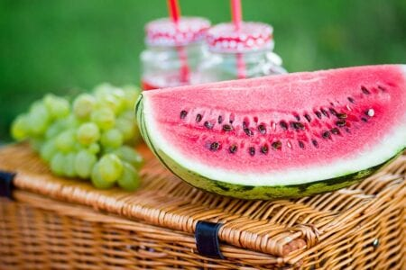 Summer Picnic food ideas