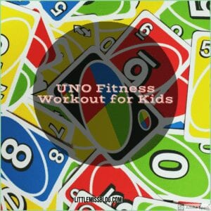 UNO Fitness Workout