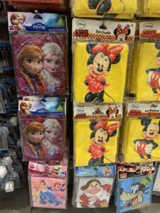 Disney Gifts at Publix