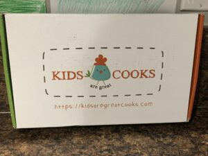 Kids are Great Cooks Subscription Box
