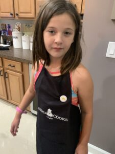 Kids are Great Cooks Apron