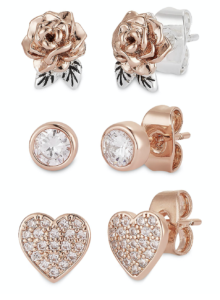 Disney Beauty and the Beast Earrings