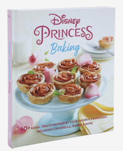 Gifts for Disney Fans- Princess Baking