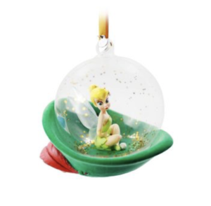 Disney Ornaments