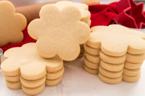 Christmas Treats to Make Best Sugar Cookie