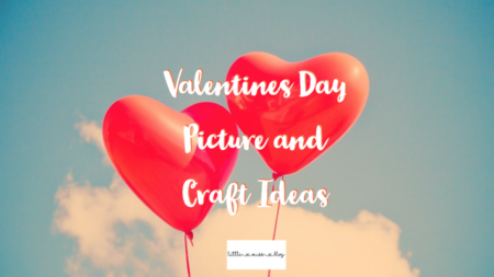 Valentines Day Picture and Craft ideas