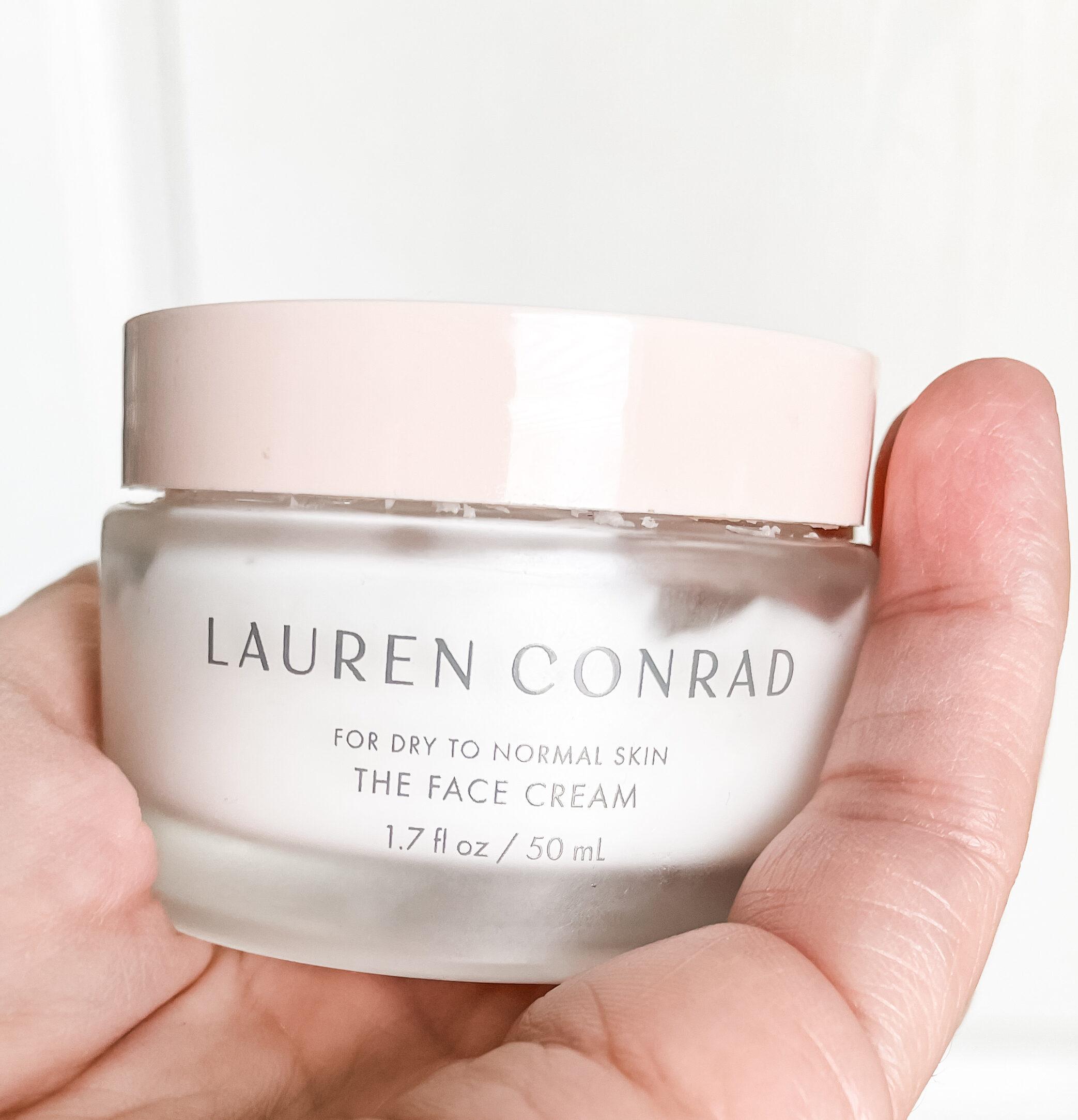 Lauren Conrad Face Cream
